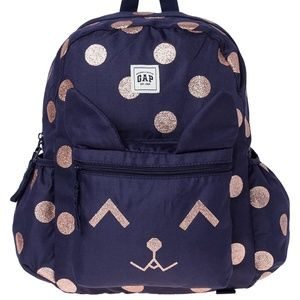 Kids GAP Cat Backpack